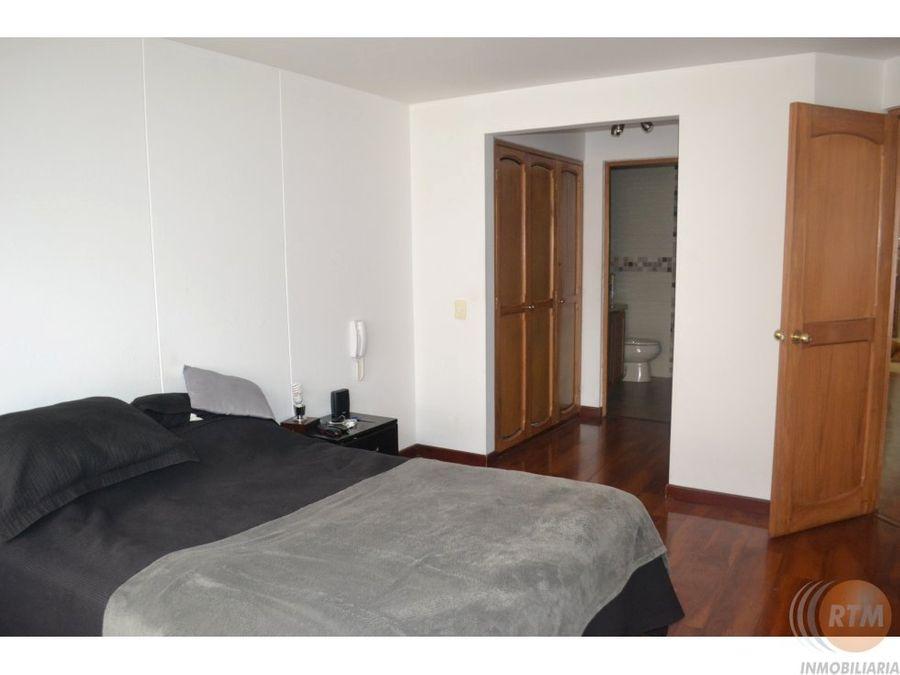 vendo apartamento la calleja 2000 bf