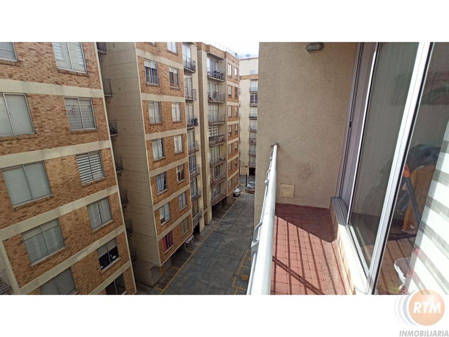vendo apartamento torres de granada sector colina rtm