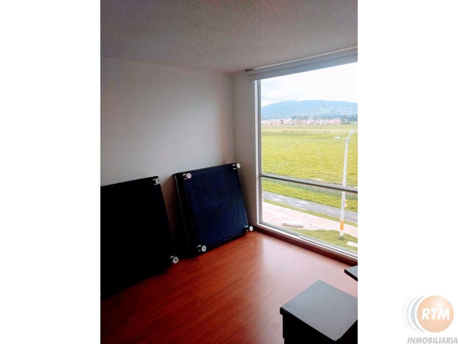 venta apartamento en zipaquira mc