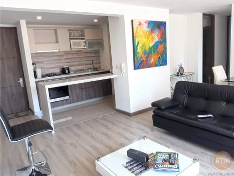 venta apartamento barrio campin mc