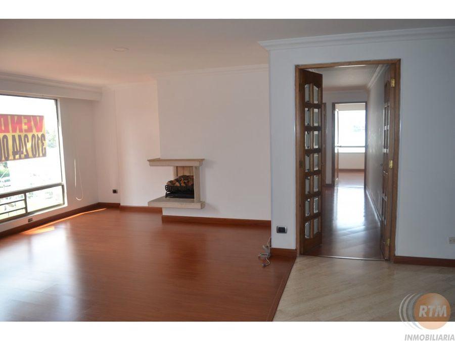 vendo apartamento en la calleja piso 5 bf