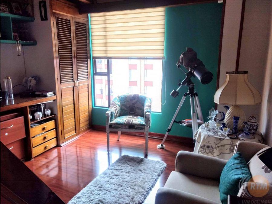 venta apartamento colina mc