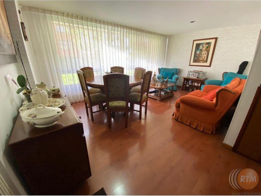 vendo apartamento mazuren 68 m2 oc