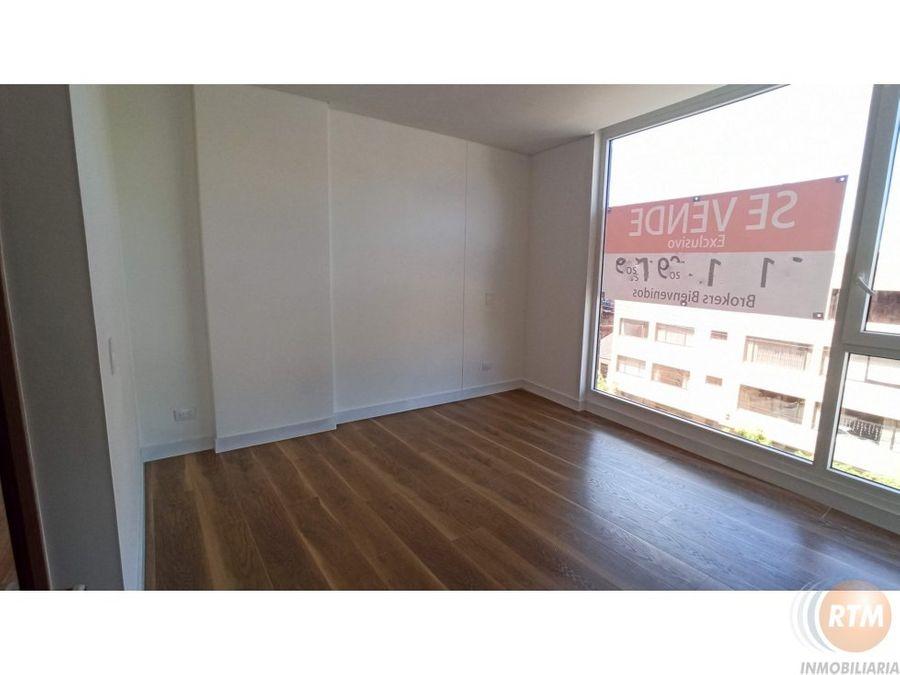 vendo apartamento santa barbara 2 habitaciones la