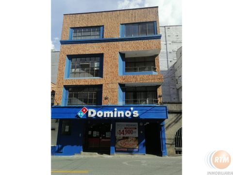 vendo edificio multifuncional en sabaneta oc