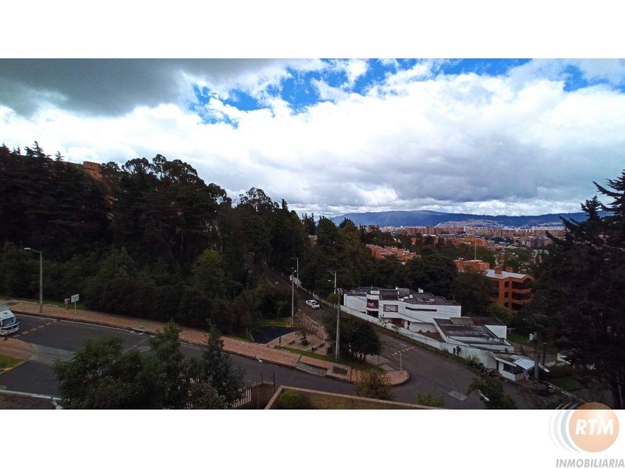 vendo apartamento cerros de suba bosque verde ic