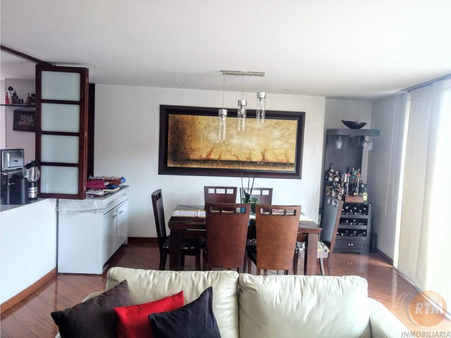 venta arriendo apartamento santa barbara mc