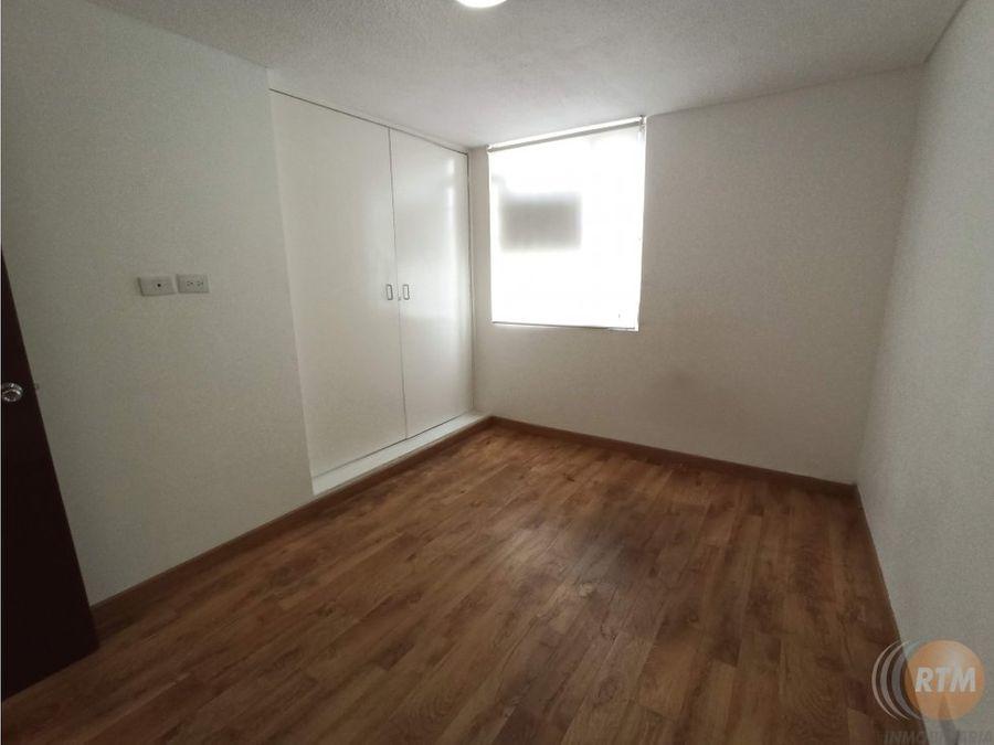 arriendo apartamento en el campin rtm