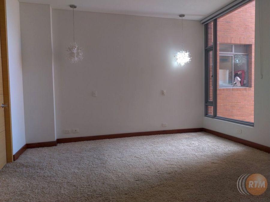 arriendo apartamento en rosales vm
