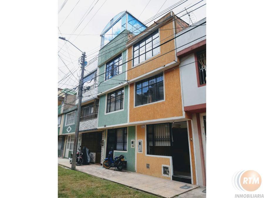 vendo casa barrio villas de granada mc