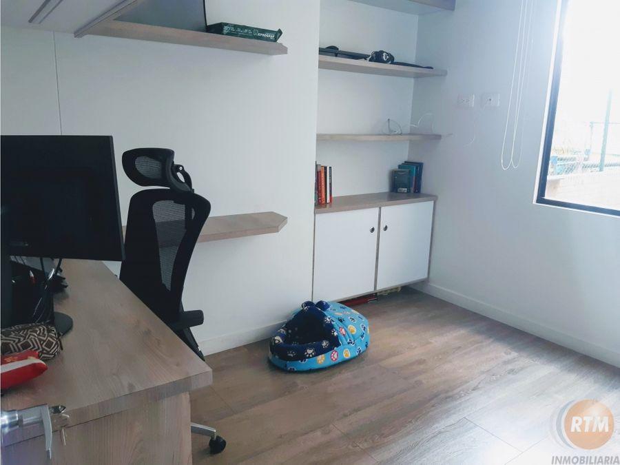 vendo apartamento en bella suiza mc