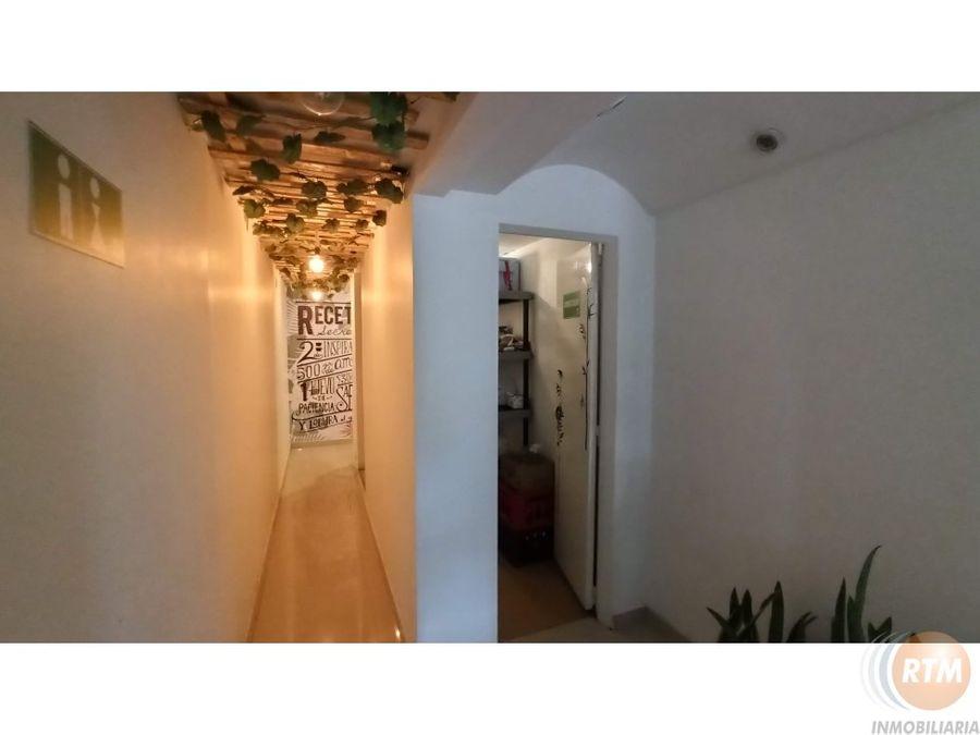 vendo casa rentable en la avenida suba ic