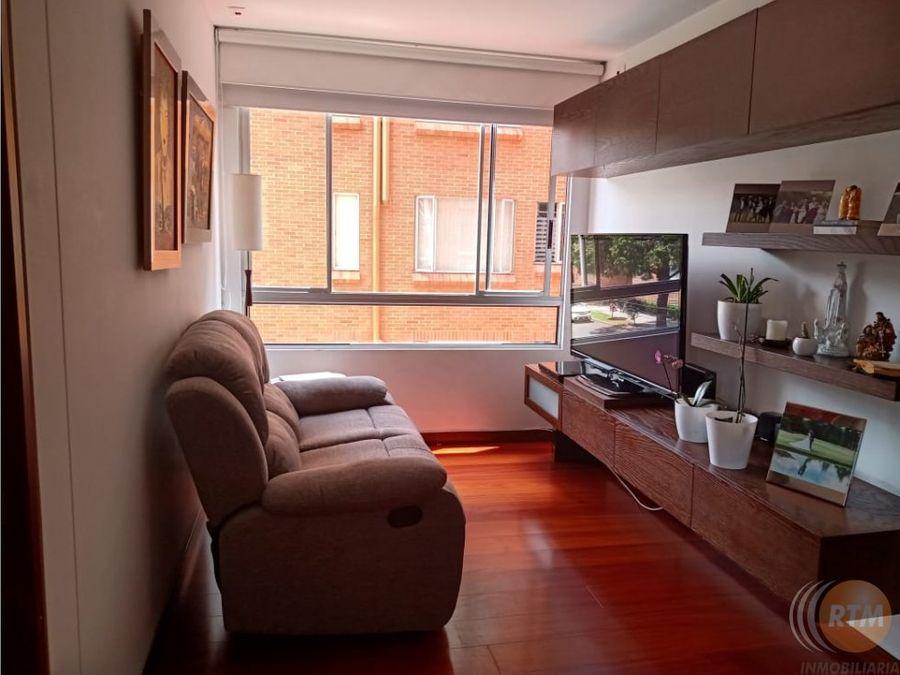 vendo apartamento en arboleda del country bf