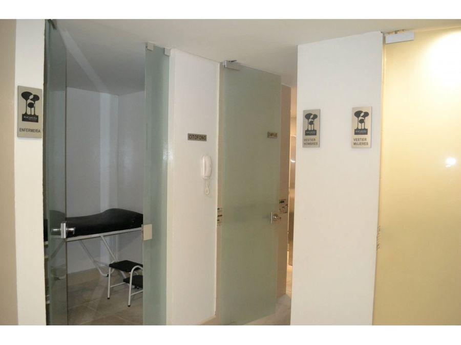 hermoso apartamento en macahuba del country bf