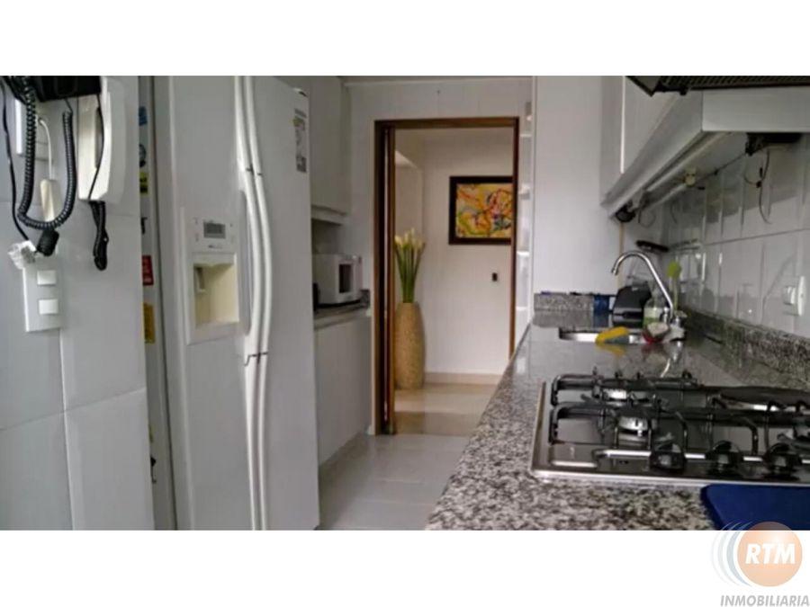 vendo apartamento santa barbara central mlc
