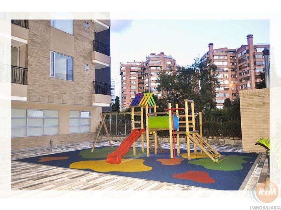 vendo apartamento en macahuba del country piso 4 bf