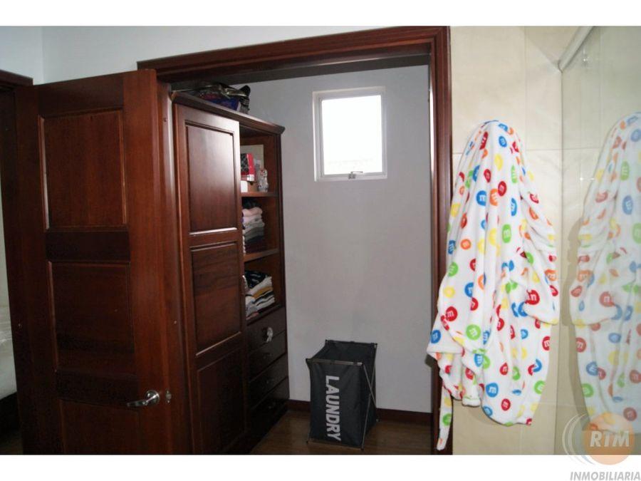 vendo casa cajica condominio sausalito ic