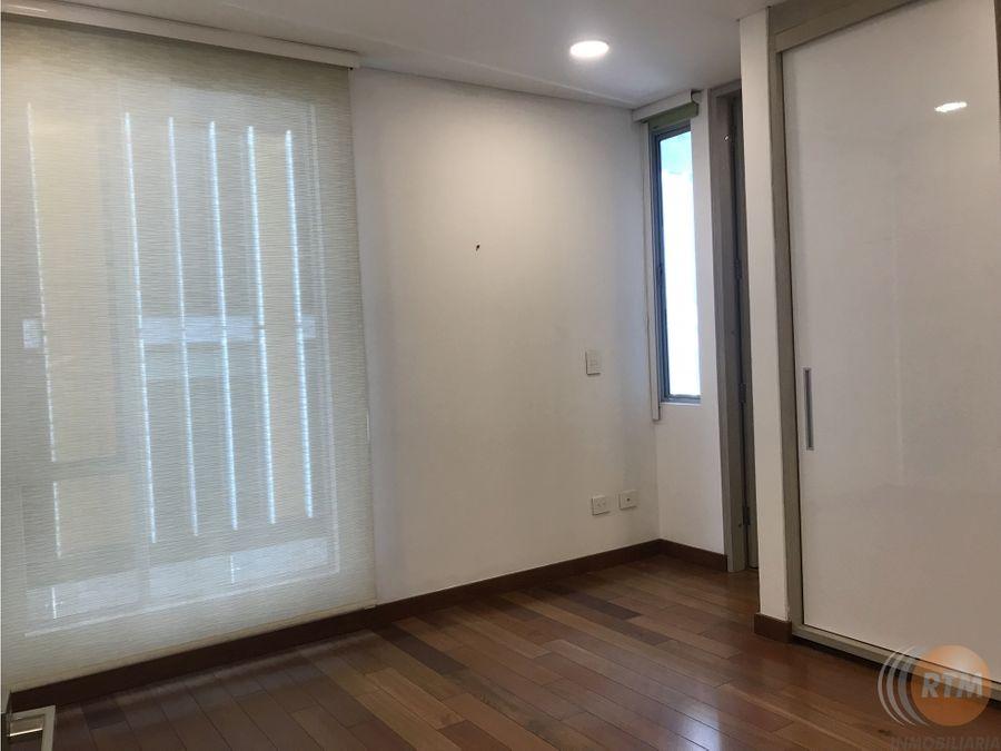 vendo apartamento chico navarra 86m2 oc