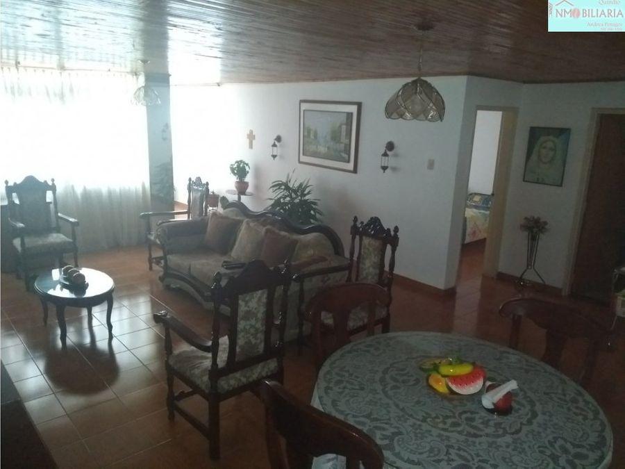 venta de apartamento en el centro de armenia q