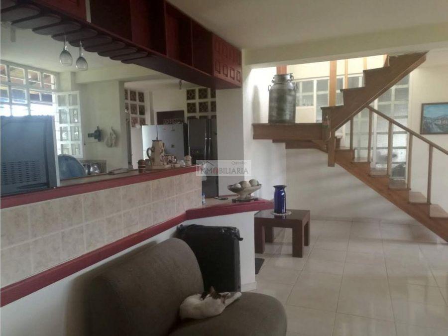 venta de casa campestre en armenia q