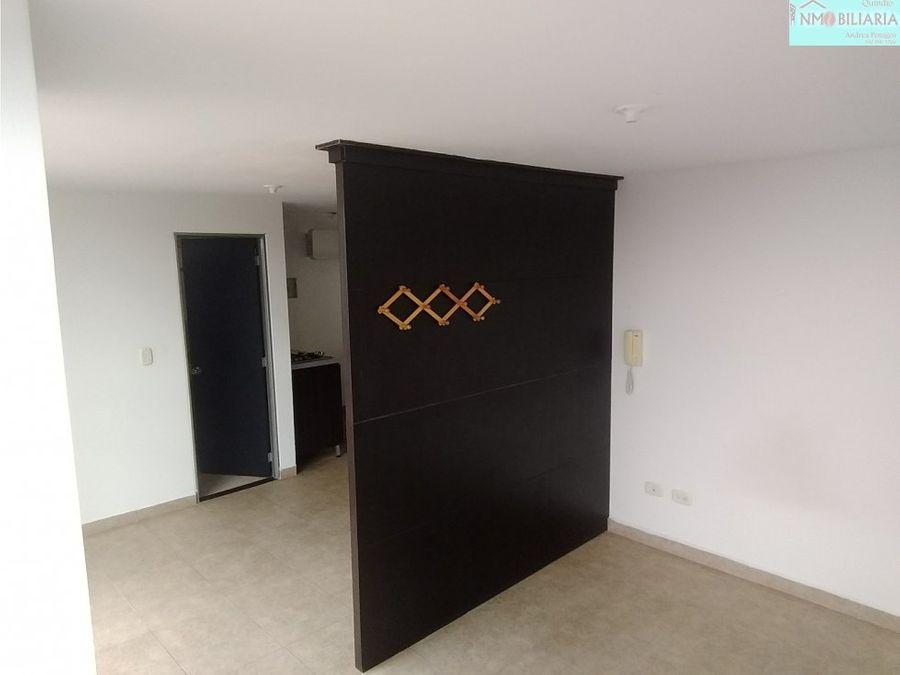 venta de apartestudio en el norte de armenia q