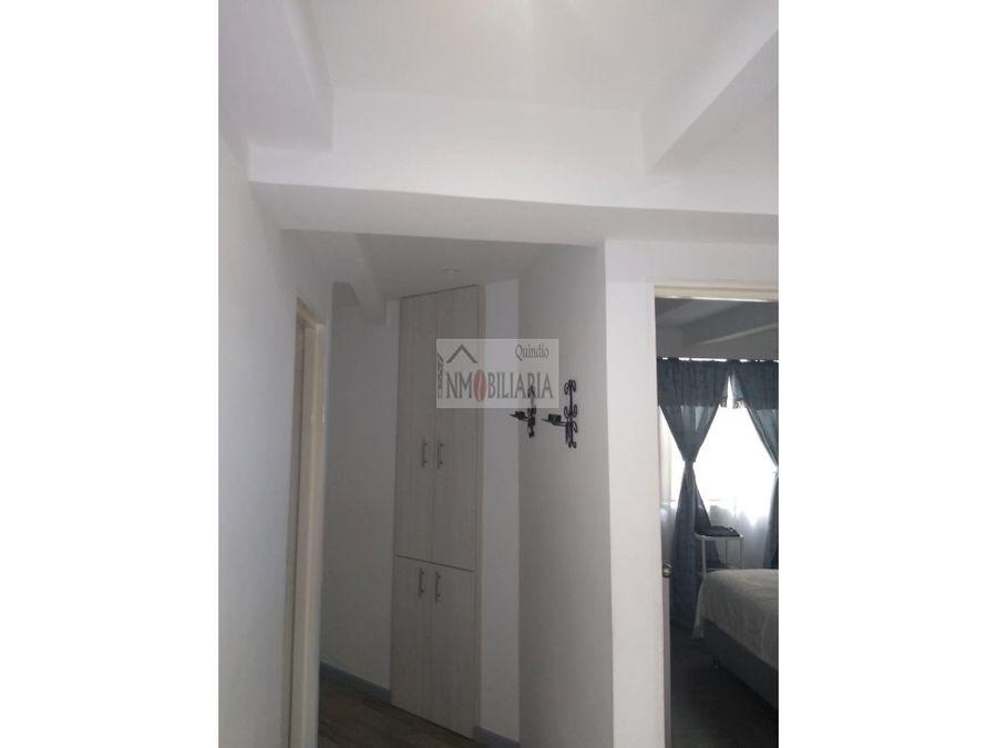 venta de apartamento av 19 armenia q