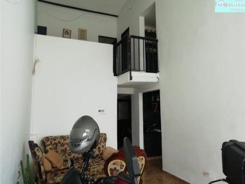 venta de casa en el b limonar armenia q