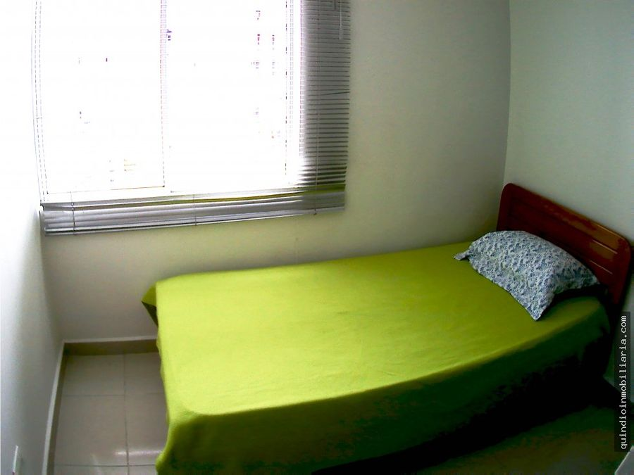 venta de apartamento en el norte de armenia q
