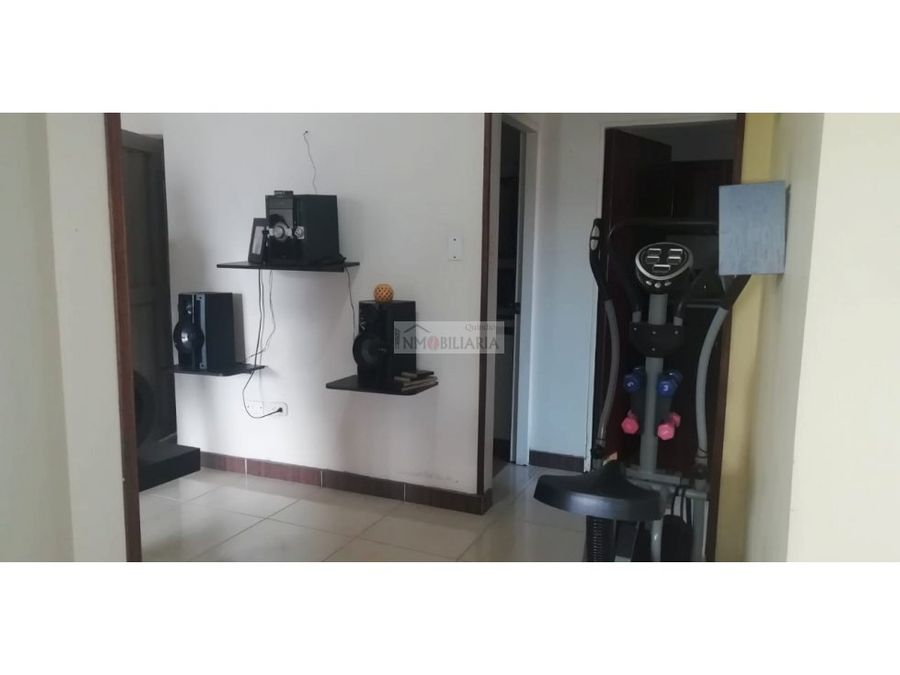 venta de apartamento parque sucre armenia q