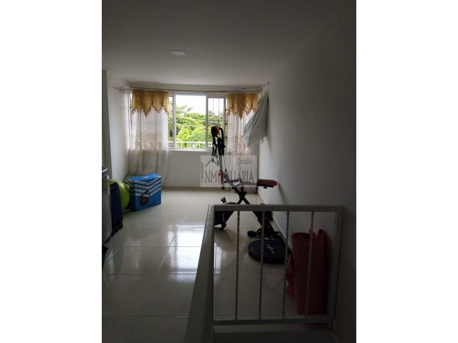venta de casa en el barrio los andes armenia q