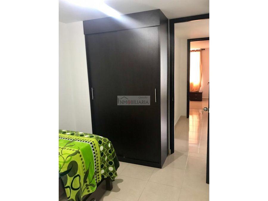 venta de apartamento bomba oro negro armenia q