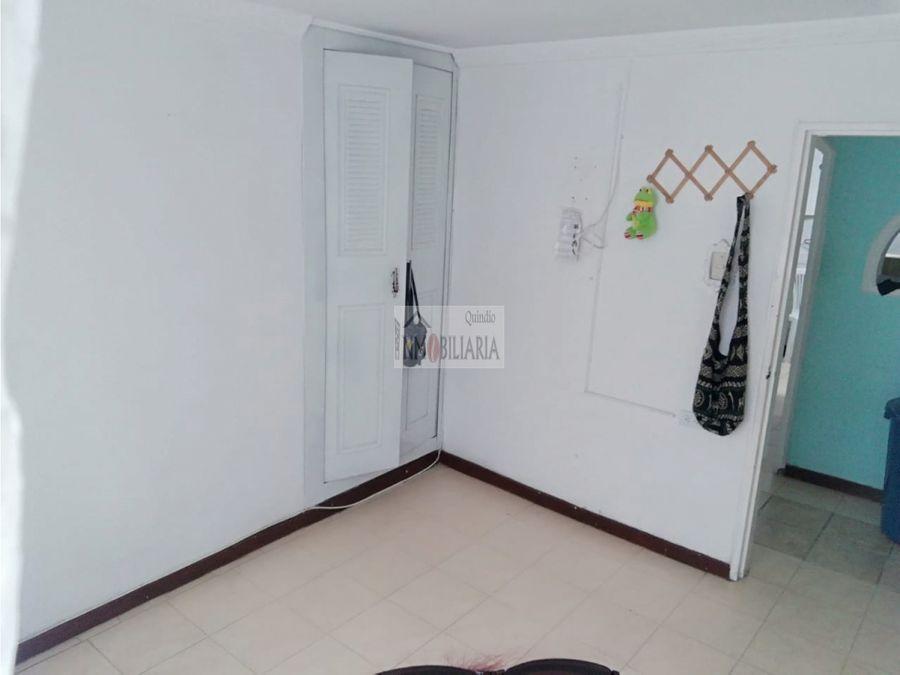venta de casa en el barrio san jose armenia quindio