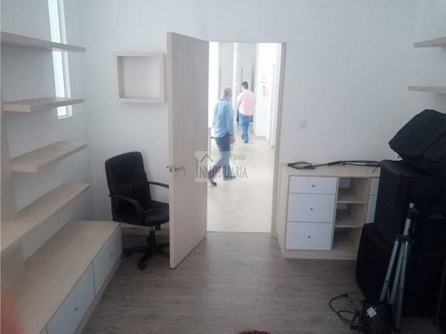 venta de local u oficina en el norte de armenia q