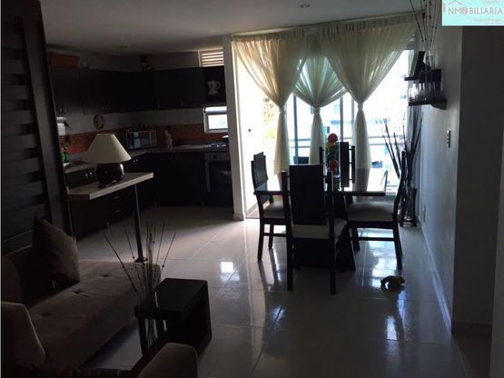 venta de apartamento al norte de armeniaq