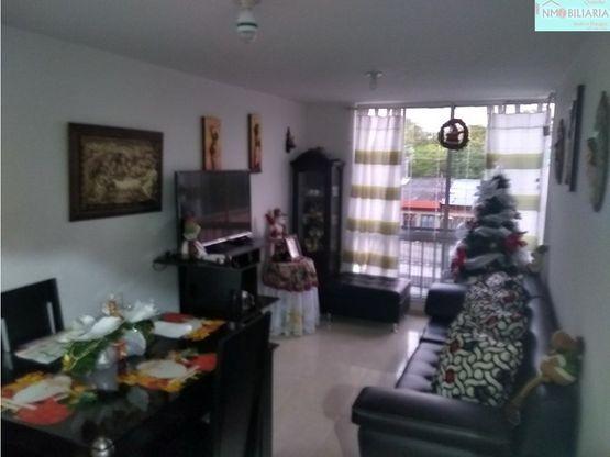 venta de apartamento b americas armenia q