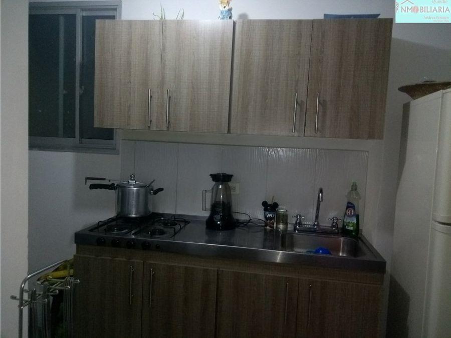 venta de apartamento barrio americas armenia q