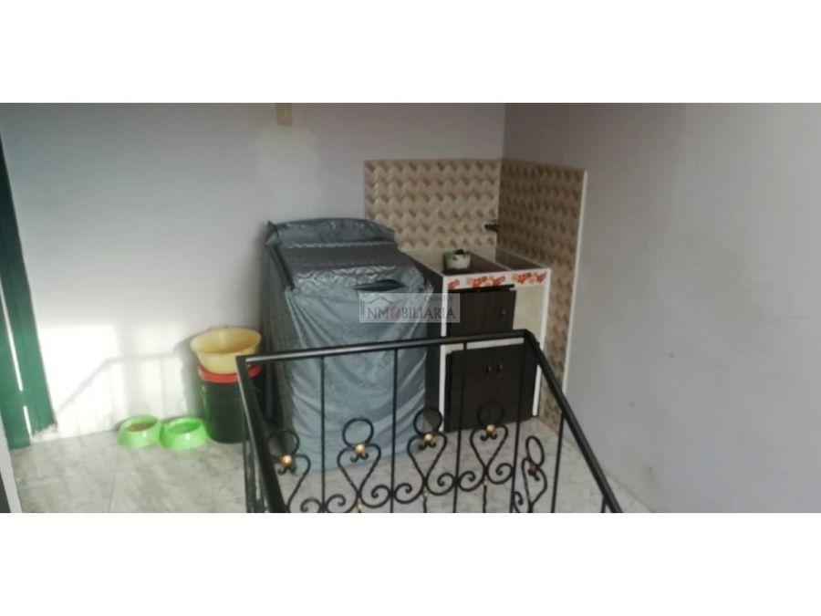 venta de casa en el barrio san andres armenia q