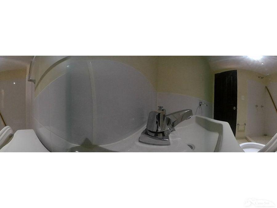 apartamento en santa laura condado naranjo d