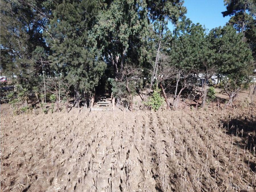 terreno en chimaltenango km 47 c2