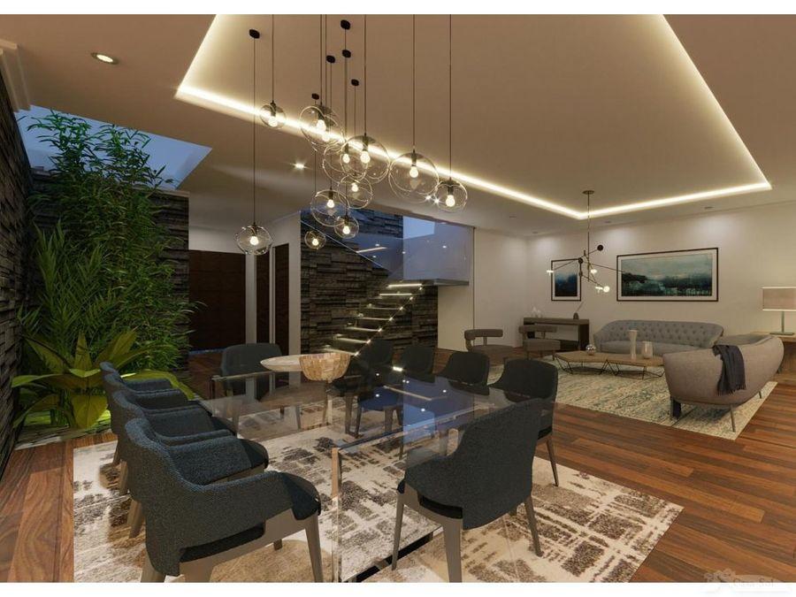 casa en venta monte pinascos d