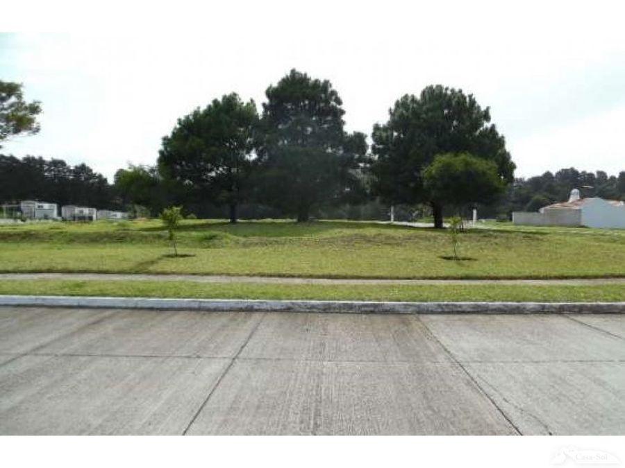 condominio la fontana i terreno c1