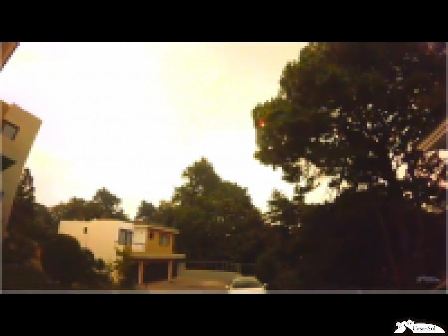 terreno en venta en casa muxbal c1