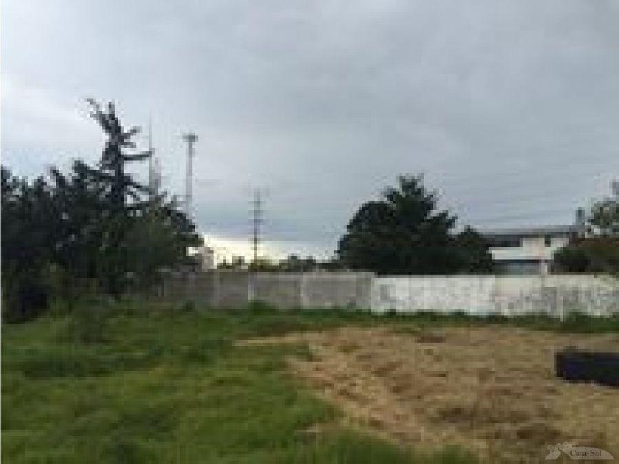 terreno renta kil 20 san jose pinula c1