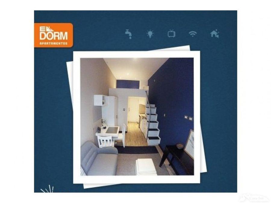 el dorm apartamentos para estudiantes z 16 d