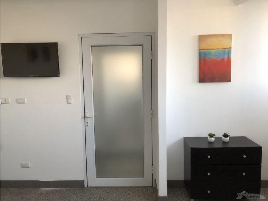 apartamento renta en 3once z 1 apto 210 d