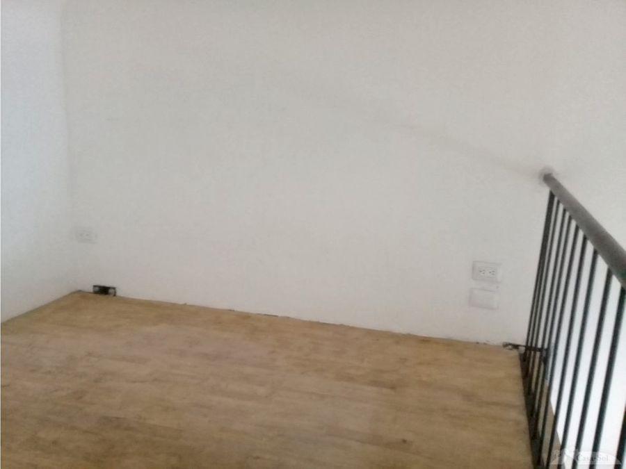 apartamento 1a en renta casa amberes zona 1
