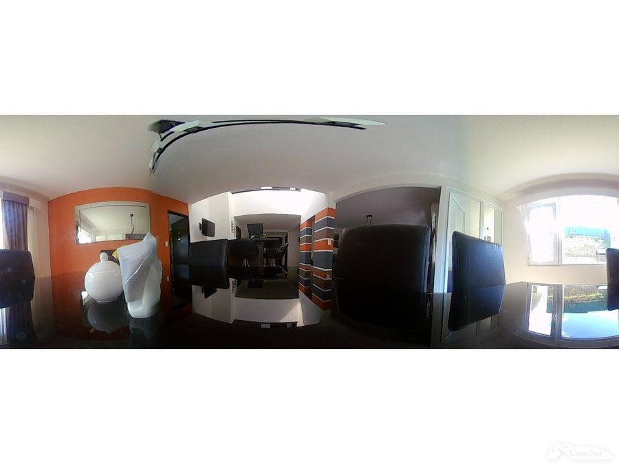 apartamento en renta en torre solaria d