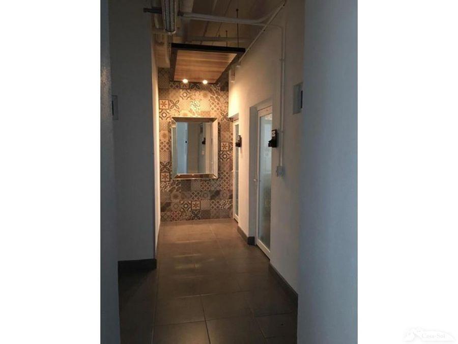 apartamento 1 dormitorio 207 tres once zona 1
