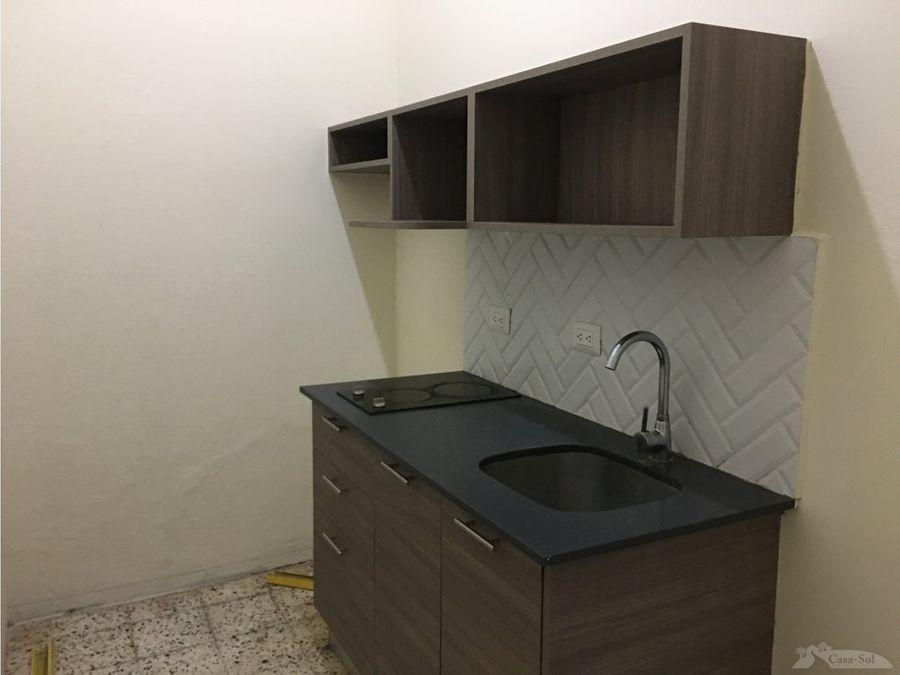 apartamento 14a en renta casa amberes zona 1
