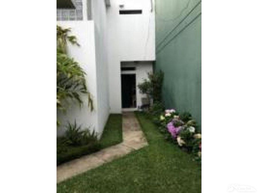 casa en venta sobre carretera entrada a olmeca d